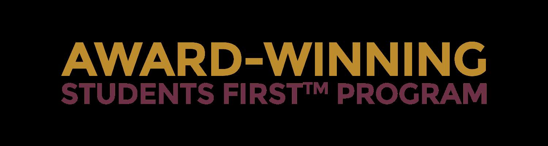Award-winning students first program in Columbia, MO