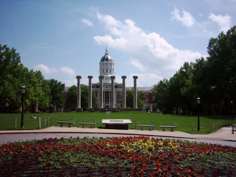 4 University of Missouri Blogs for Students