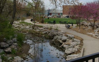 Enjoy the Outdoors at the Best Parks in Columbia, MO