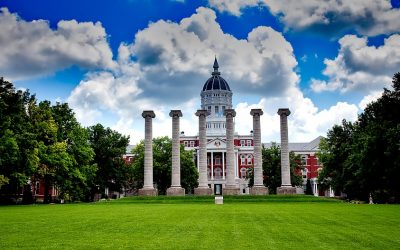 A Brief History of the University of Missouri